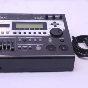 Roland TD-12 V-Drum Percussion Sound Module