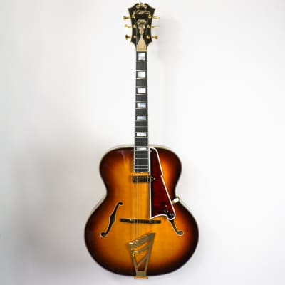 D'Angelico Guitars Used 2013