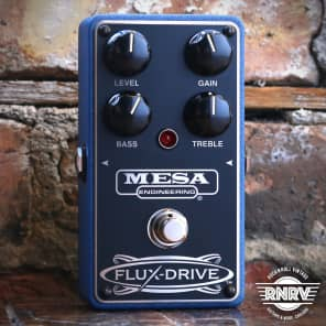 Mesa Boogie Flux Drive for sale