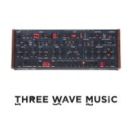 Dave Smith Instruments OB-6 Desktop - 6-Voice Polyphonic Analog Synthesizer