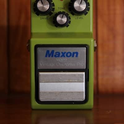Maxon Japan VOP-9 Vintage Overdrive Pro Pre-Owned for sale