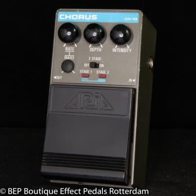 Aria  CH-10 Dual Stage Chorus mid 80's s/n 50306175 Japan