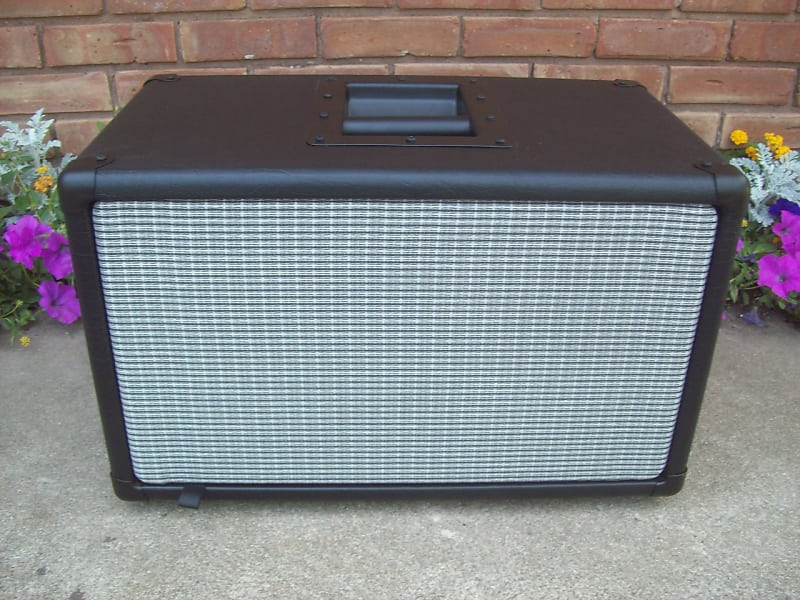 EarCandy Bailey 2x8 guitar amp speaker cab perfect for high | Reverb