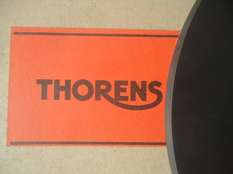 thorens mat black matlab gear reverb. Black Bedroom Furniture Sets. Home Design Ideas