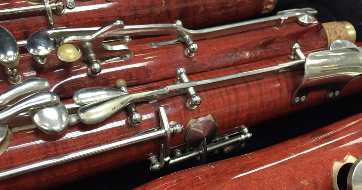 A Brief History of the Bassoon | Reverb News