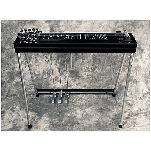 gfi musical instruments s 10 sm pedal steel guitar with reverb. Black Bedroom Furniture Sets. Home Design Ideas