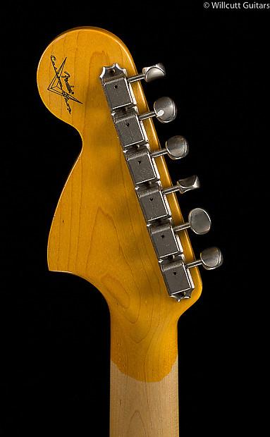 Fender Custom Shop Michael Landau Signature 1968 Relic