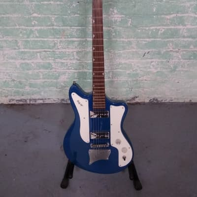 Ibanez JTK30-BTN Jet King Electric Guitar Bluestone for sale
