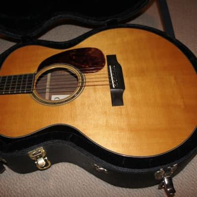 REDUCED!  Legend MJ-502 Acoustic Guitar (Larrivee affiliation) for sale