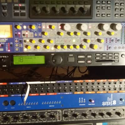 Alesis DM Pro Electronic Drum Module