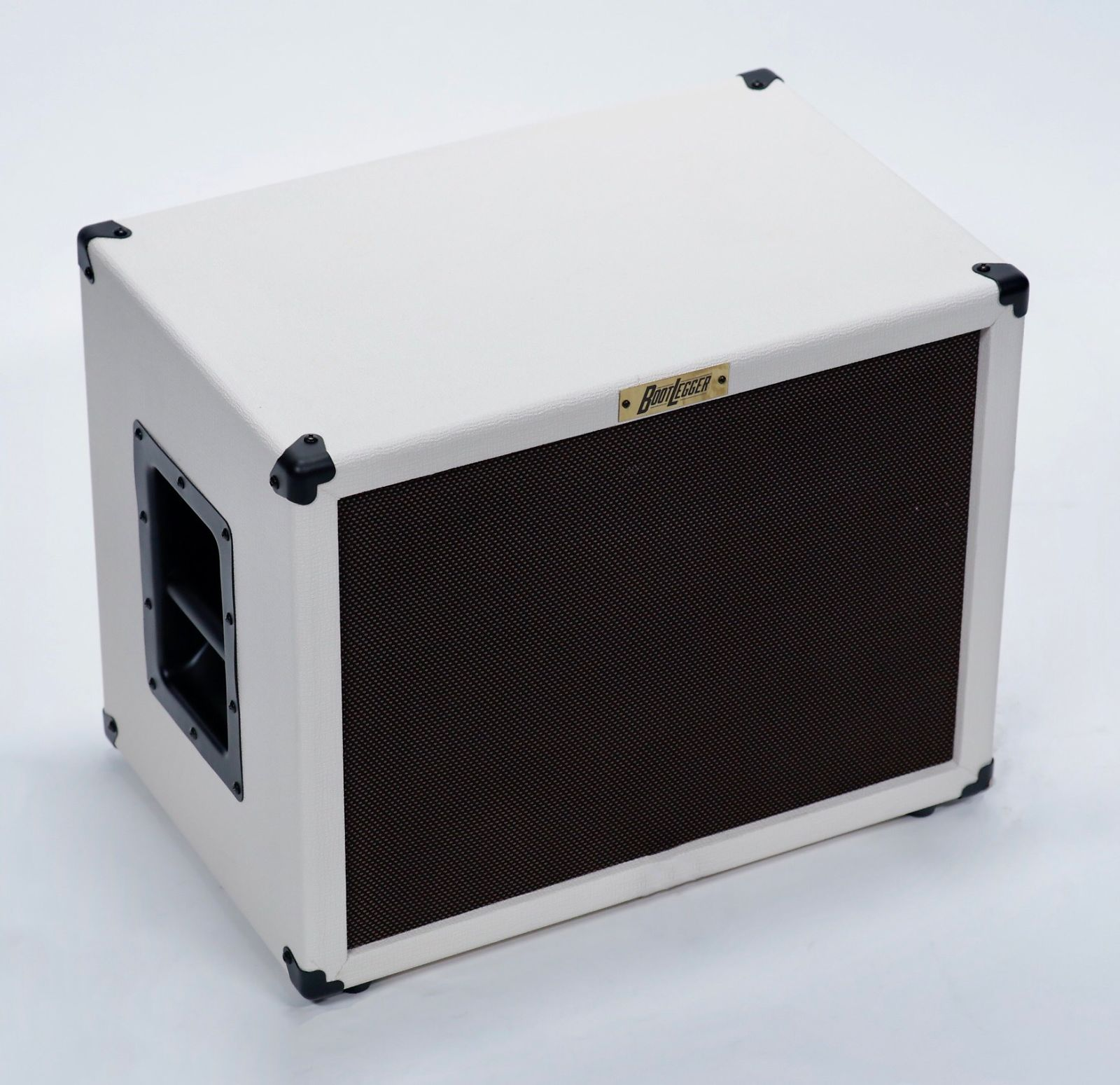 Bootlegger Blues 30 1x12 Eminence closed back wide body cabinet 100 watt 8 ohm