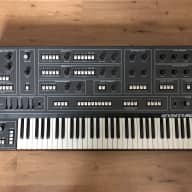Elka Synthex (Fully Serviced / Warranty / MIDI-interface / Flightcase)
