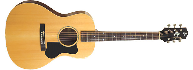 loar lo 16 acoustic guitar flat top 00 small body new reverb. Black Bedroom Furniture Sets. Home Design Ideas