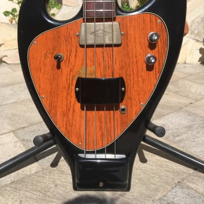 RIF 021 Rare First Series Wandre Etrurian Bass Vintage for sale