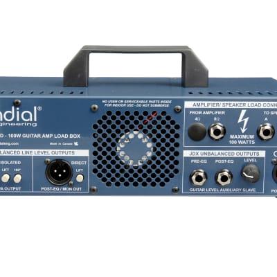 Radial Engineering Headload Guitar Amp Load Box