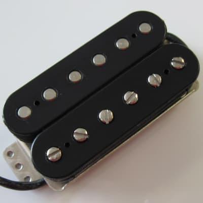 Fender 006-3265-000 American Deluxe Stratocaster DH-1 Wide-Spaced Bridge Humbucker