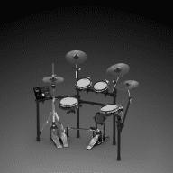 Roland  TD-25KV Electronic V-Drum Kit