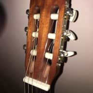 Classical & Nylon Guitar for sale