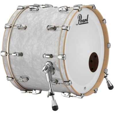 "RF2616BX/C422 Pearl Music City Custom 26""x16"" Reference Series Bass Drum w/o BB3"