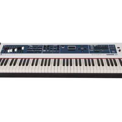 Dexibell COMBO J7 73-Key Digital Stage Organ (Used/Mint)
