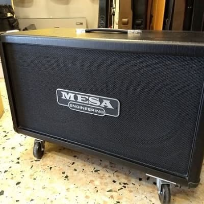 Mesa boogie mesa boogie 2x12 cab 2fb for sale