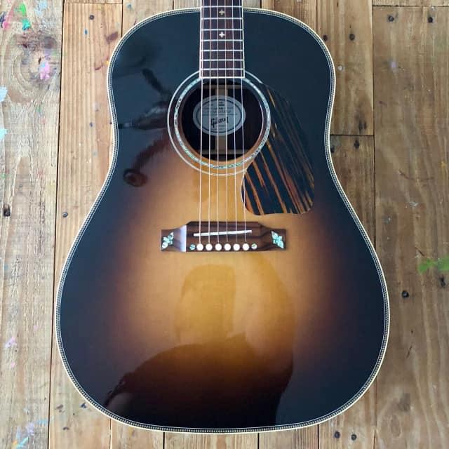 Gibson J45 Custom w/ Upgrades image