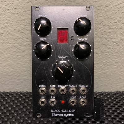 Erica Synths Black Hole DSP 1