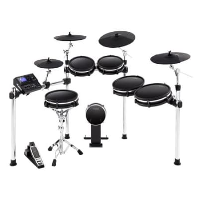 Alesis DM10 MKII Pro Kit Electronic Drum Set