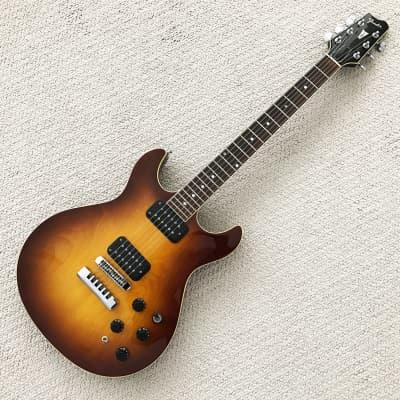 Fender Esprit Standard 1985 - 1987