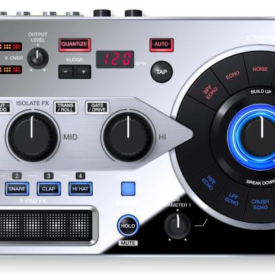 Pioneer DJ RMX1000 Remix Station - Platinum Edition - Discontinued