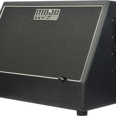 Mojotone Slammins 1x12 Extension Cabinet LOADED w/ G12M-67 Heritage Greenback speaker for sale