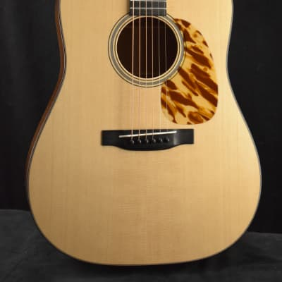 Robertson D-30 Toriffied Sitka/Mahogany with K&K Pure Mini for sale