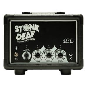Stone Deaf FX SD08 64-Channel 8-Watt Valve Guitar Amp