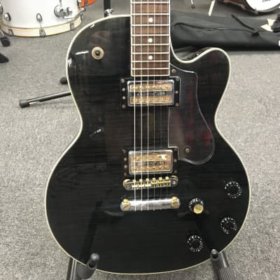 Used DeArmond M-72 Black for sale