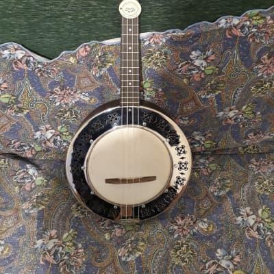 Banjo Ukulele concerto  APC  UKU T BJ300 PSI for sale