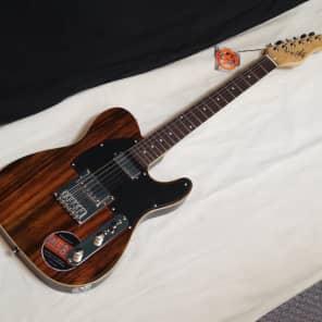 Michael Kelly CC55EB 1955 Custom Collection Striped Ebony