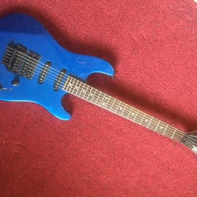 Peavey Tracer 1989 Blue for sale