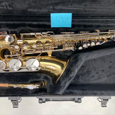 Yamaha YAS-200ADII Alto Saxophone (REF #9049)
