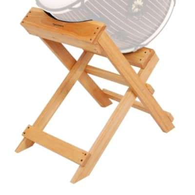 Tycoon Percussion Nagado Daiko Stand 16 Inch , TNDS-16