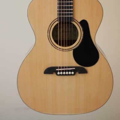 Alvarez RF26 Regent Series Folk/OM Guitar for sale