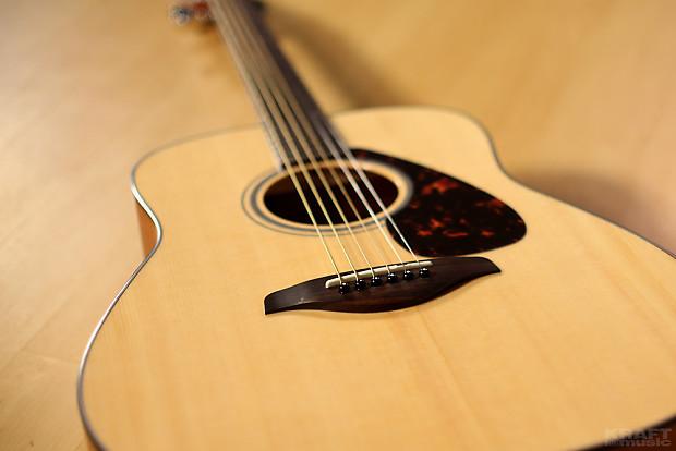 Kraft Music Yamaha Fg