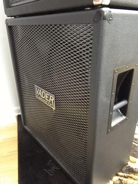 Vader 4x12 cabinet | Reverb