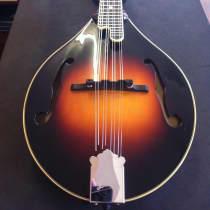 The Loar LM-400 Mandolin 2010s Vintage Sunburst image