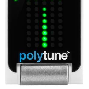 TC Electronic Polytune Clip Open Box
