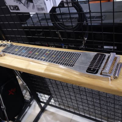 Emmons Custom Console Steel Guitar for sale