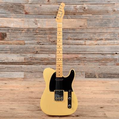 Fender Custom Shop '50 Reissue Esquire NOS