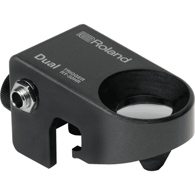 Roland RT-30HR Dual Acoustic Snare Drum Trigger