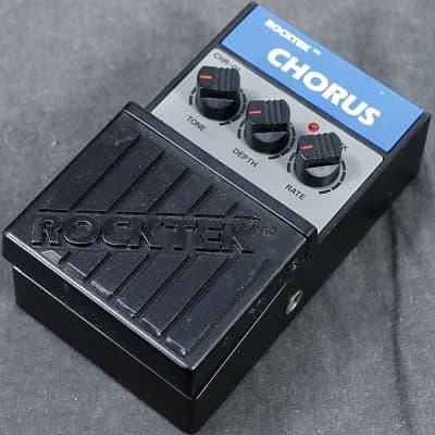 Rocktek Chr-01 for sale