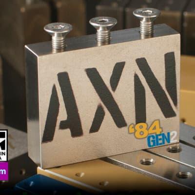 AXN™ MODEL-'84 NICKEL PLATED BIG BLOCK Floyd Rose Sustain Block