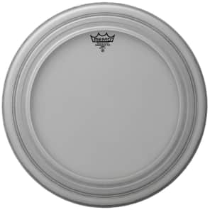 """Remo Powerstroke Pro Coated Bass Drum Head 20"""""""